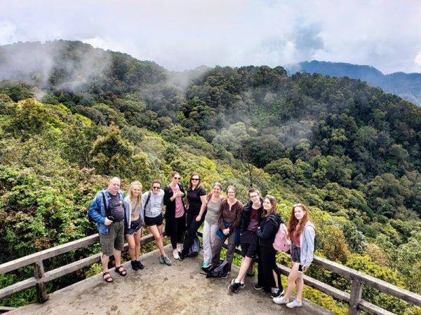 Bach Ma National Park Tour From Hue- Culture Pham Travel