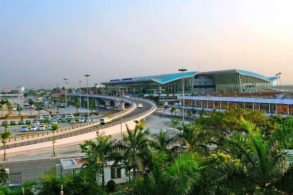 Da Nang airport to Hoi An transfer