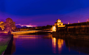 Hue entrance fee and best restaurants-culture-Pham-Travel