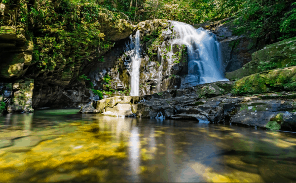 Hue to Hoi An- Bach Ma national park- Culture Pham Travel.