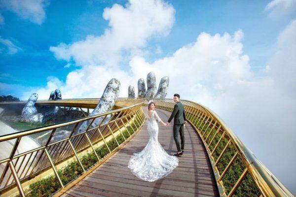 Golden Bridge- Culture Pham Travel