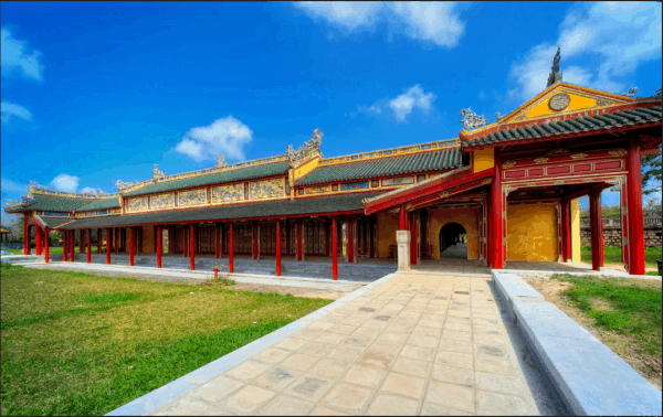 Hue city tour- Culture Pham Travel