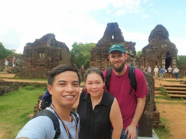 Hue- Hoi An- My Son Sanctuary- Culture Pham Travel