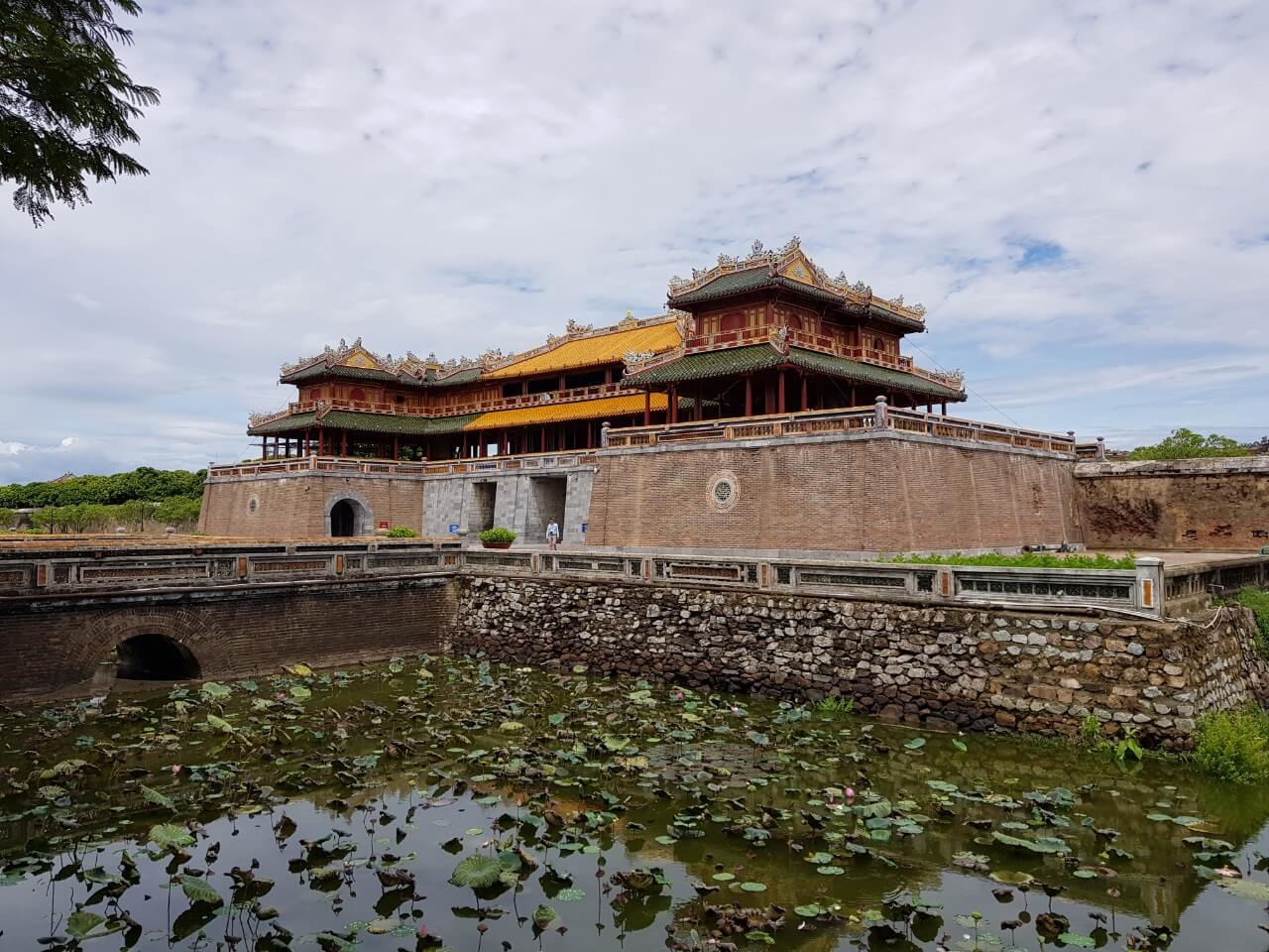 HUE CITY TOUR – PRIVATE TOUR FULL DAY