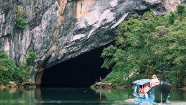 Hue- Phong Nha- Paradise cave- Hue_ Culture Pham Travel