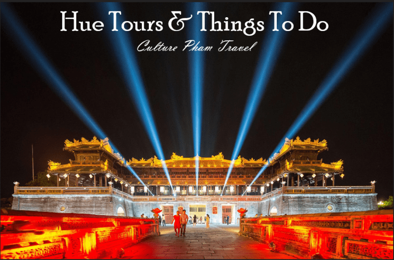 Hue Tours and Things to do in Hue
