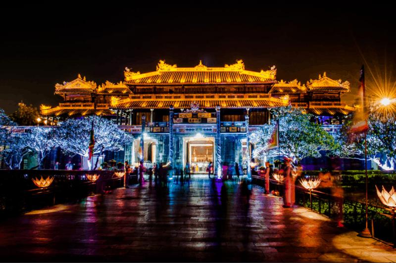 Hue Festivals