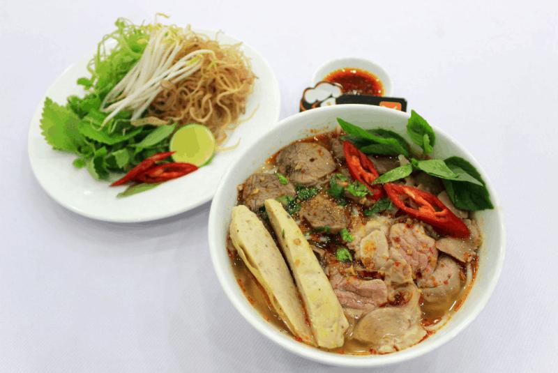 Hue foods