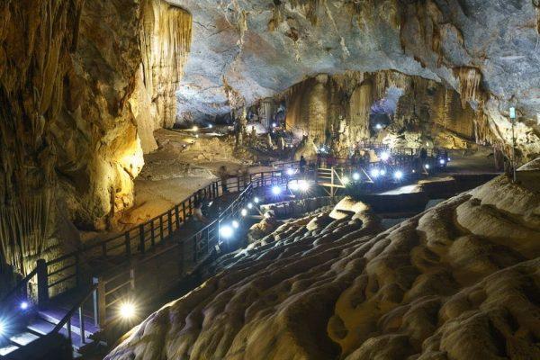 Hue-Phong Nha- paradise cave- Hue- Culture Pham Travel