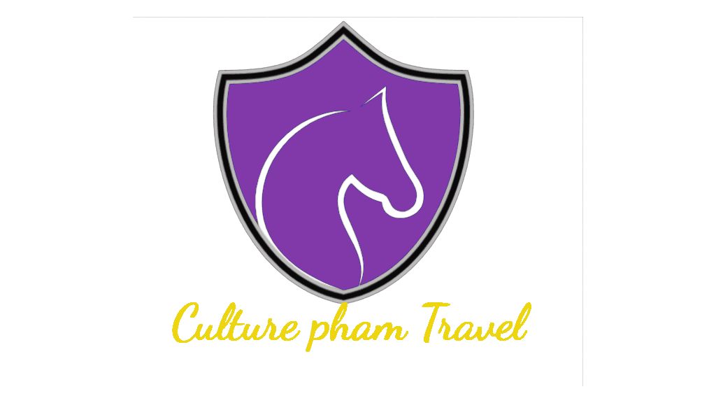 LOGO transparent Culture PhamTravel