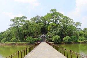 Hue Royal Tombs- Culture Pham Travel