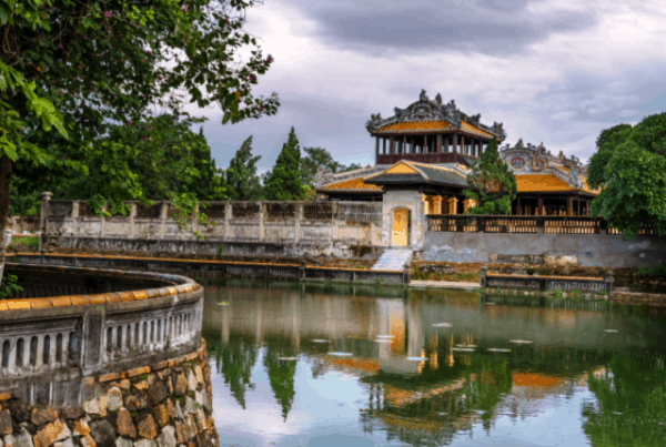 Hue city tour from Da Nang- Culture Pham Travel