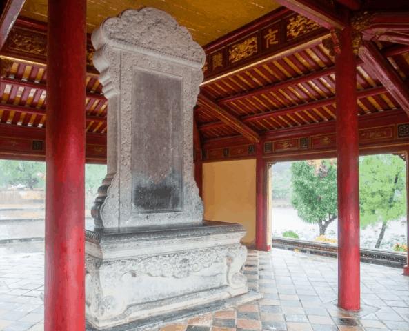 Gia Long Tomb- Nguyen Dynasty