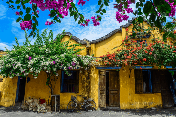 Hoi An ancient town- Culture Pham Travel