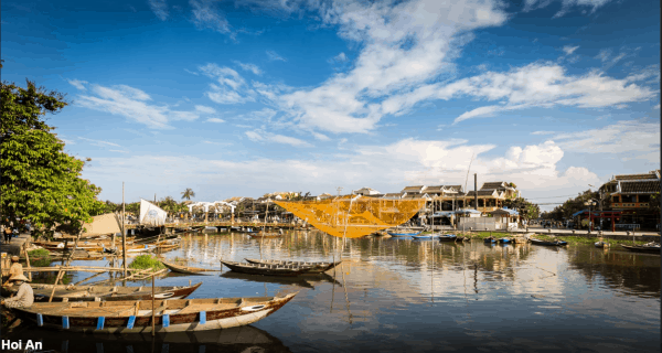 Da Nang to Hoi An tour- Culture Pham Travel