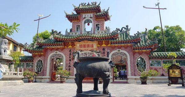 Best central Vietnam tour 5 day- Culture Pham Travel