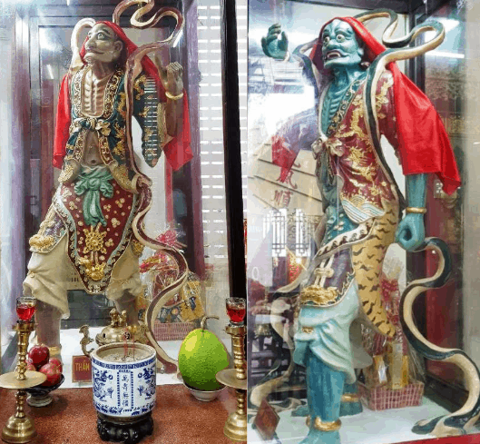 Fujian Assembly Hall- Culture Pham Travel