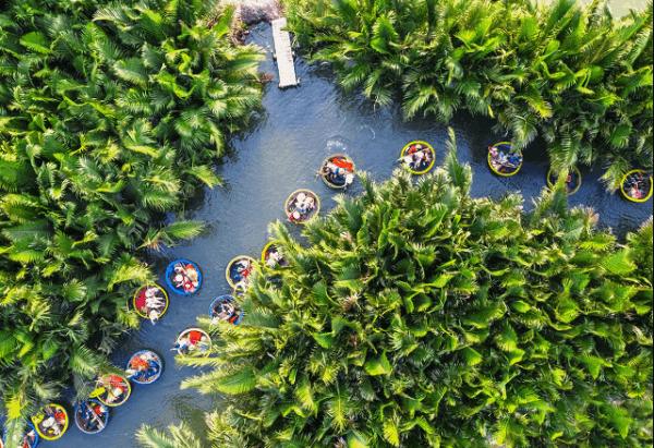 Best of Vietnam tour 15 days- Culture Pham Travel