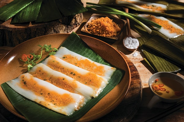 Banh Nam-Nam Cake- Culture Pham Travel