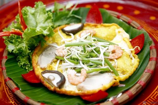 Hue street food- Culture Pham Travel