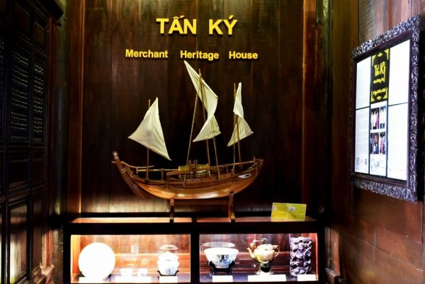 Tien Sa Port to Hoi An Tour- Best Hue City Tour Travel