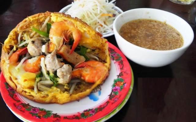 Vietnamese Pancake-Culture Pham Travel