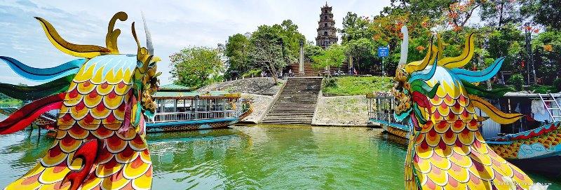 Hue countryside tour- Culture Pham Travel