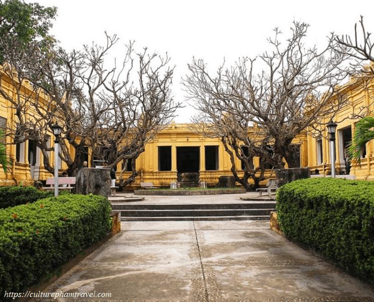 Da Nang entrance fee- Culture Pham Travel