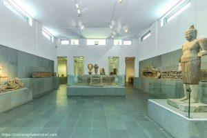 Cham Museum Da Nang- Culture Pham Travel