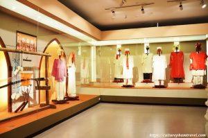 Champa customs- Culture Pham Travel