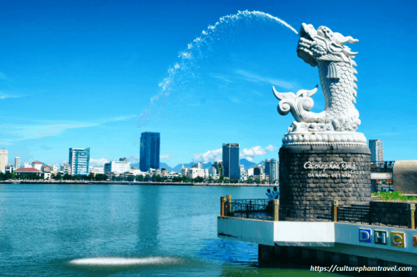 Da Nang city tour- Culture Pham Travel
