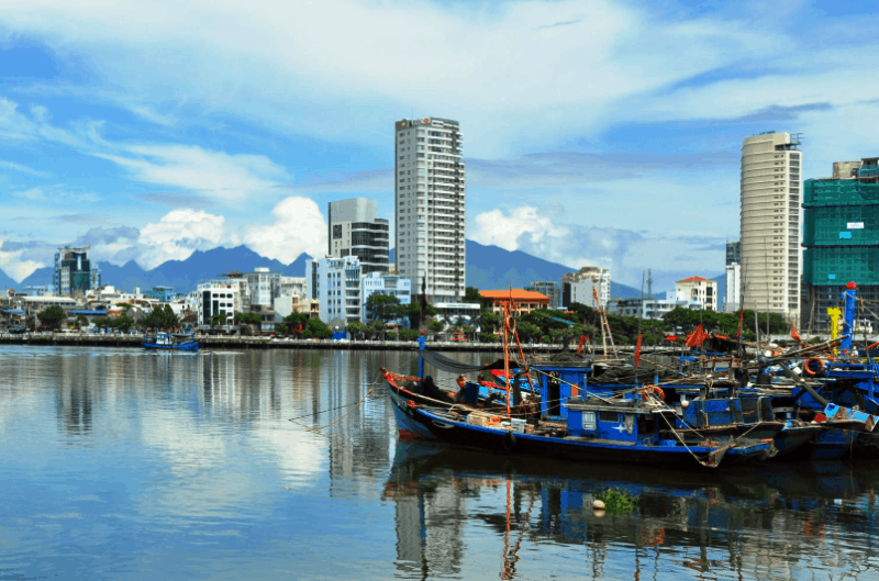 DA NANG CITY TOUR 1 DAY- PRIVATE TOUR