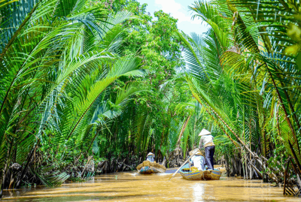 Mekong Delta- Best of Vietnam tours- Culture Pham Travel