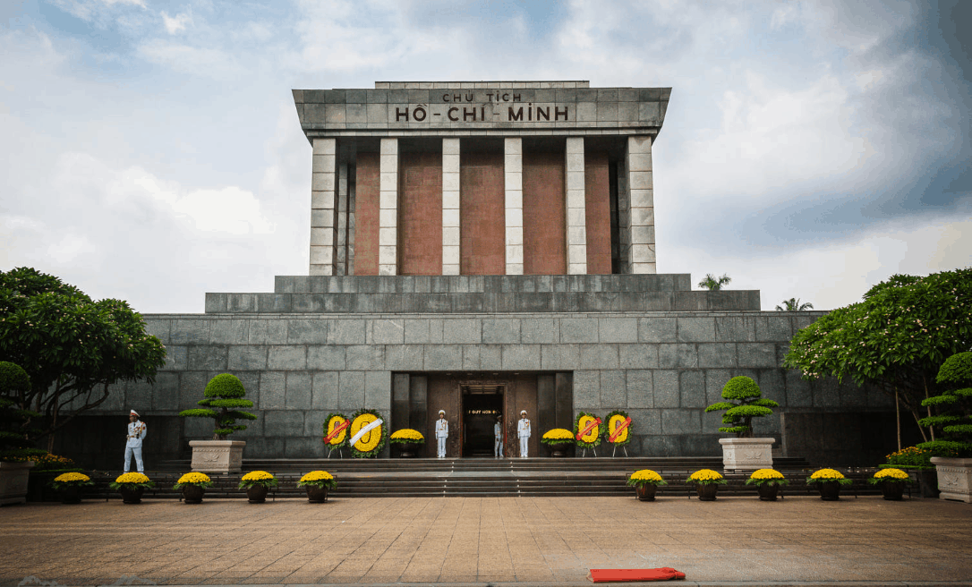 Ha Noi city tour full day- Culture Pham Travel