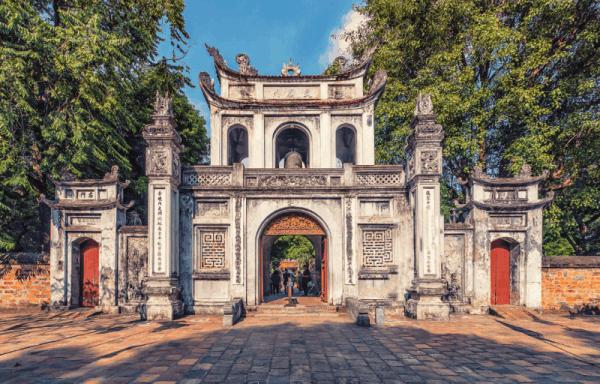Ha Noi city tour 1 day- Culture Pham Travel