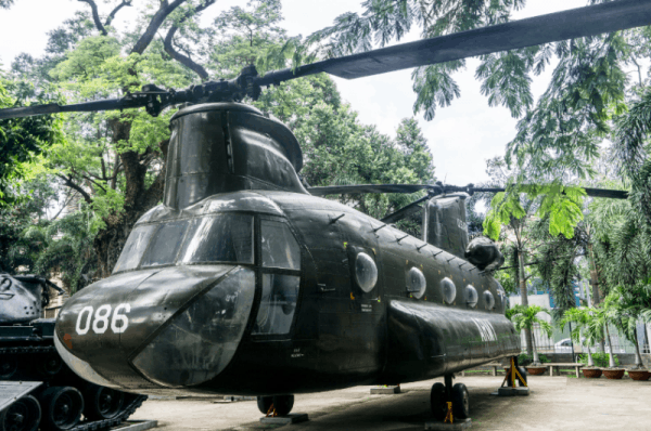 Ho Chi Minh City Tour- War Remnants Museum- Culture Pham Travel