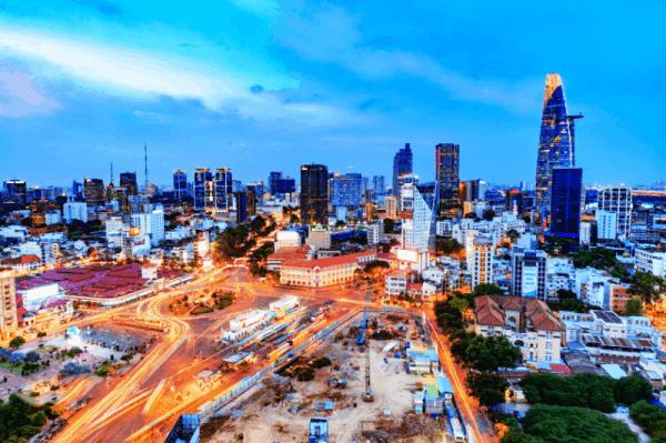 Ho Chi Minh city tour- Culture Pham Travel