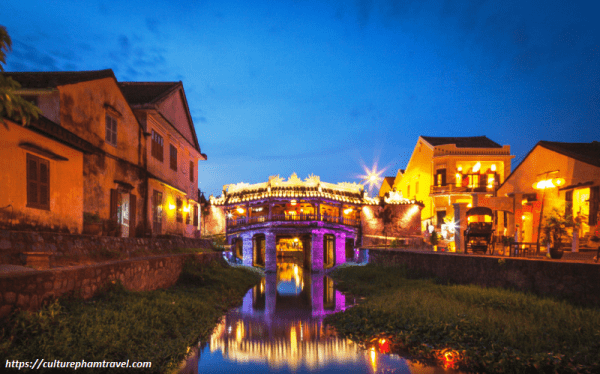 Hoi An walking tour half day- Culture Pham Travel