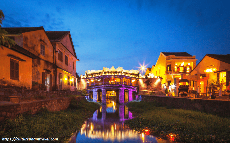 HOI AN WALKING TOUR- HALF DAY