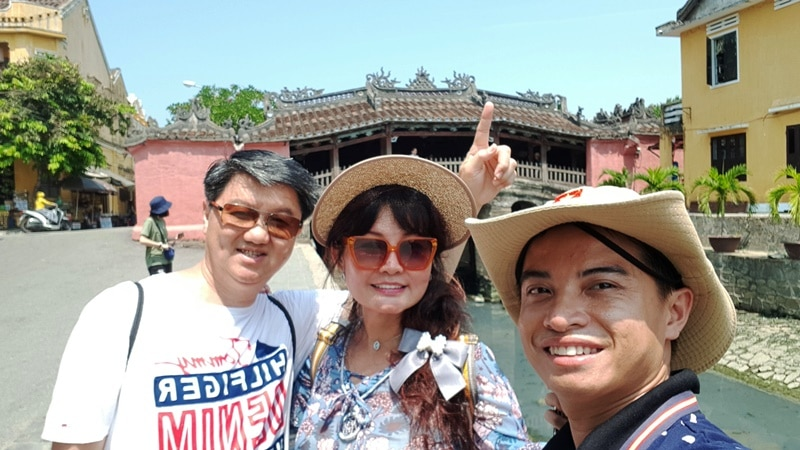 Hoi An walking tour- Half day- Culture Pham Travel