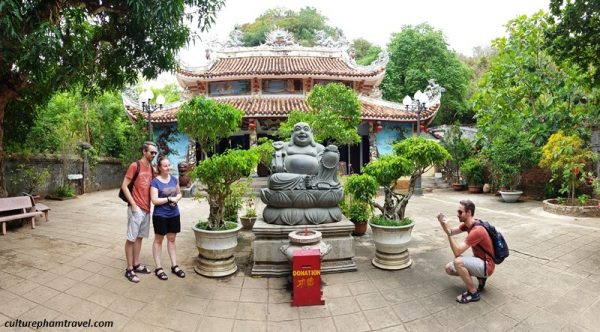 Da Nang to Hoi An tour 2 days- Culture Pham Travel