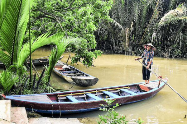 Best of vietnam tours- Culture Pham Travel