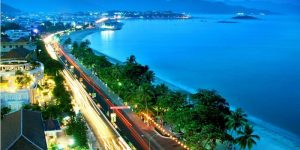 My Khe Beach Danang Vietnam- Culture Pham Travel