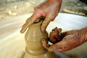 Thanh Ha Pottery Village- Culture Pham Travel
