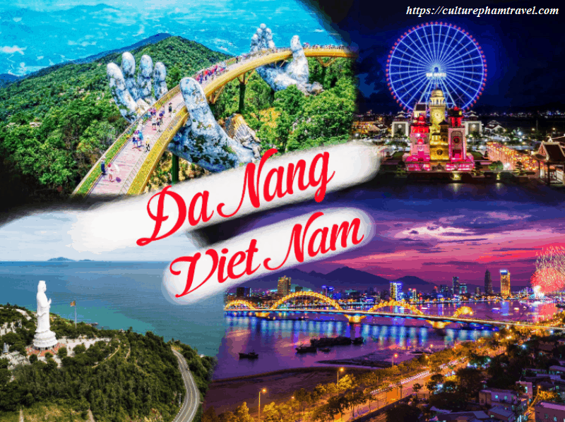 Things to do in Da nang city- Culture Pham Travel
