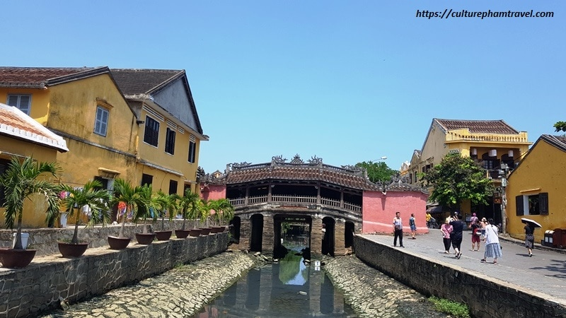 Things to do in Hoi An- Culture Pham Travel