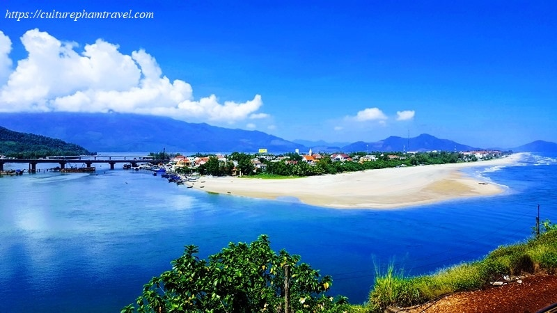Hue beaches- Top 5 most beautiful beaches in Hue