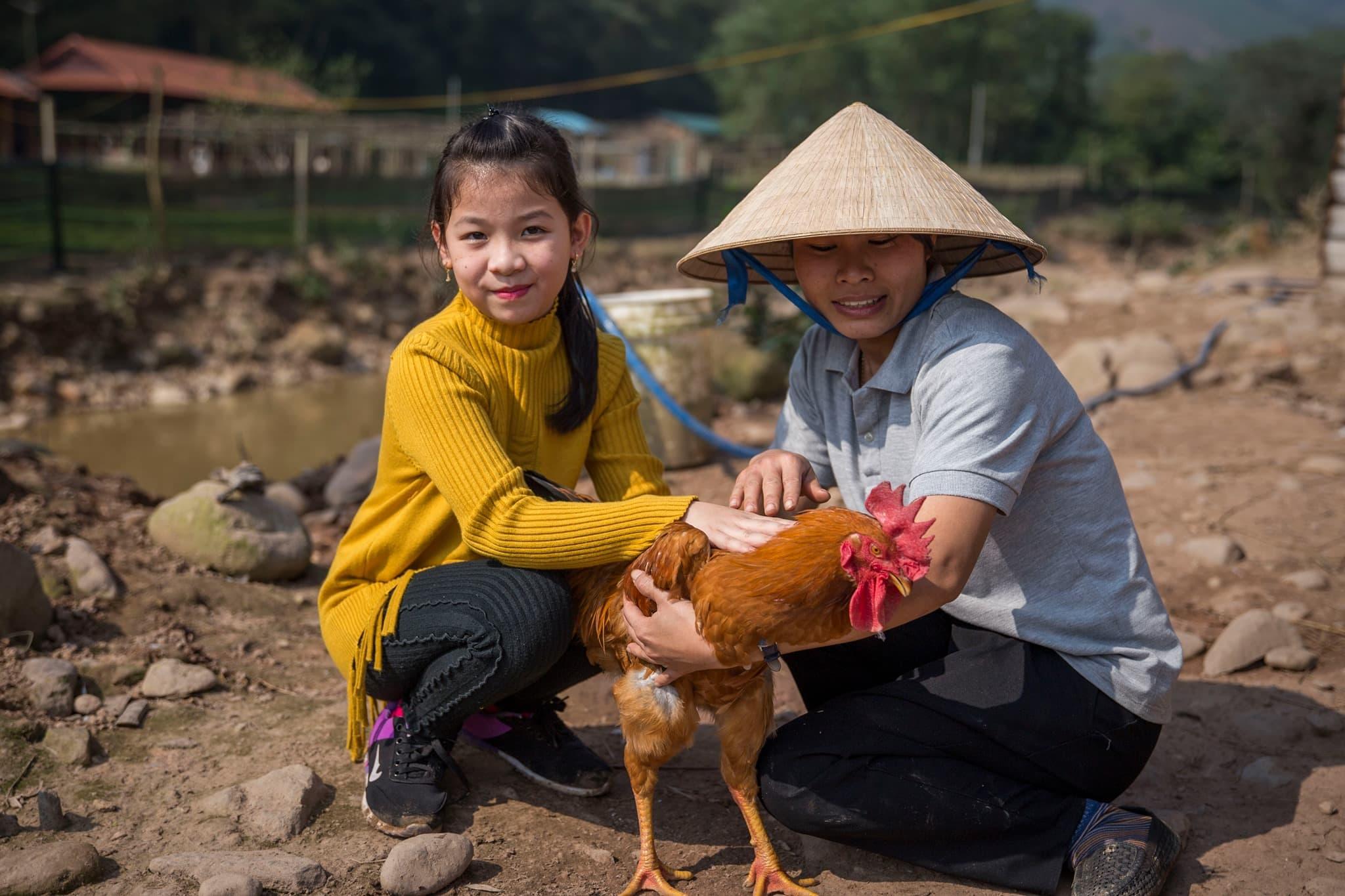 Hue farms- Culture Pham Travel