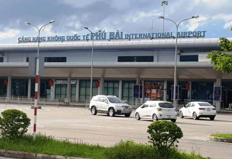 Hue Airport Transfer – Hue Airport to City Center