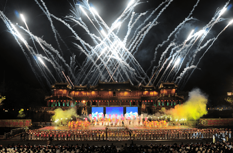 Hue festival- Culture Pham Travel